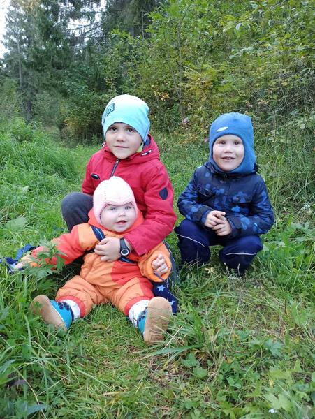 Фото №12 - Детский фотоконкурс «Готовимся к осени»: голосуем за лучшие кадры