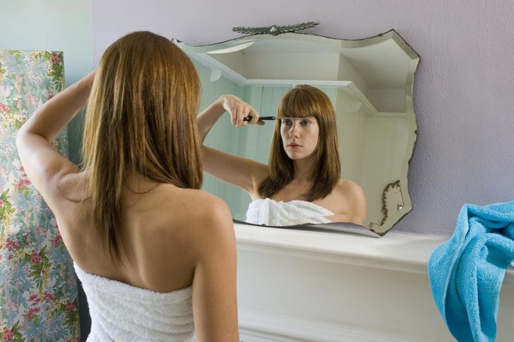 Фото №1 - 5 правил, которые помогут не переживать из-за того, что думают о вас окружающие