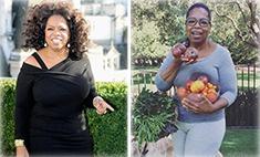 Есть, чтобы похудеть: 10 рецептов Опры Уинфри, как скинуть 18 кило