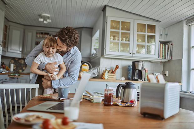 Фото №4 - 11 вещей, которым стоит поучиться у скандинавских мам