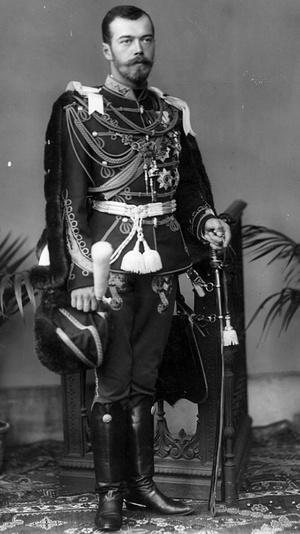Фото №3 - «Русская Уоллис Симпсон»: роковая любовь князя Михаила Романова, из-за которой он отрекся от престола