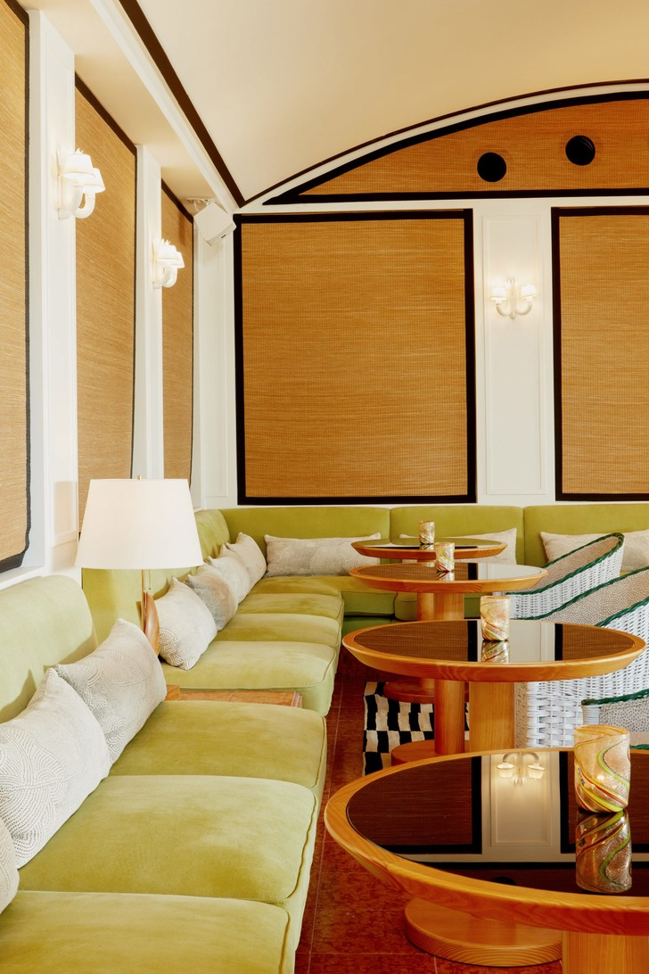 Фото №2 - Бутик-отель Palm Heights в стиле 1970-х