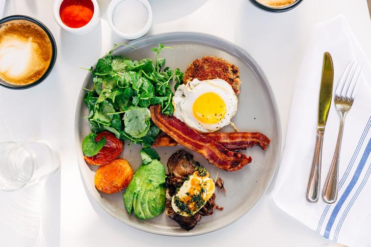 Фото №1 - Кетогенная диета: жирный пир с чистой совестью