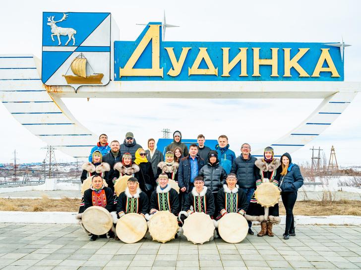 Фото №1 - Тайны крайнего Севера: едем разгадывать в Норильск и Дудинку