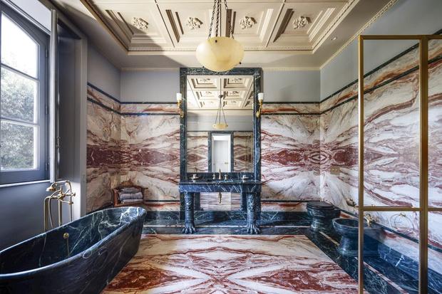 Фото №6 - Тренды 2021: дизайн ванной комнаты