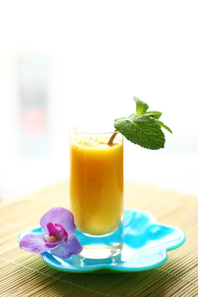 Фото №1 - Раскрась свою тарелку: летние продукты на любой цвет и вкус