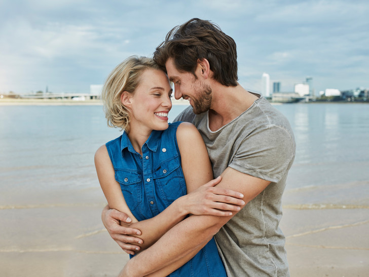 Фото №1 - Космограмма совместимости: как узнать, что ваш брак заключен на небесах