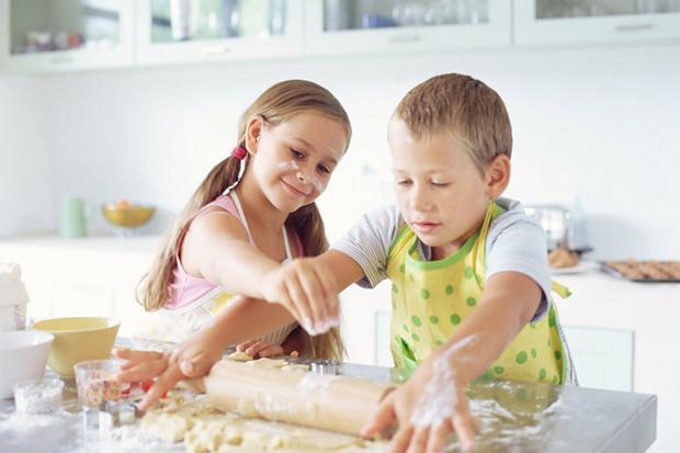 Фото №1 - Как поменять пищевые привычки ребенка