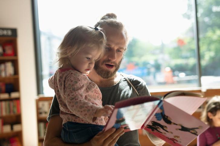 как выбрать сказку для ребенка