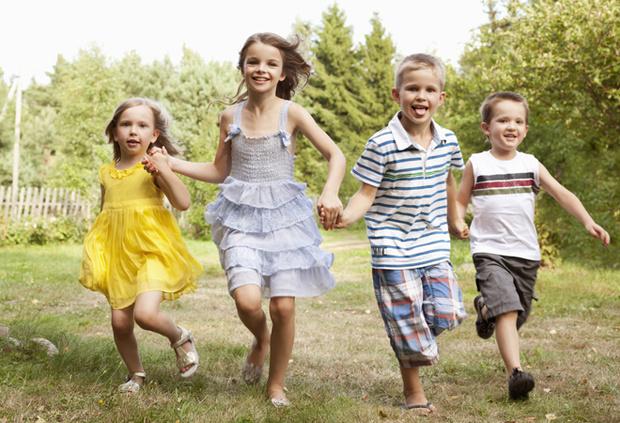 Фото №2 - Курс на удачу: 10 «счастливых» имен для мальчиков и девочек