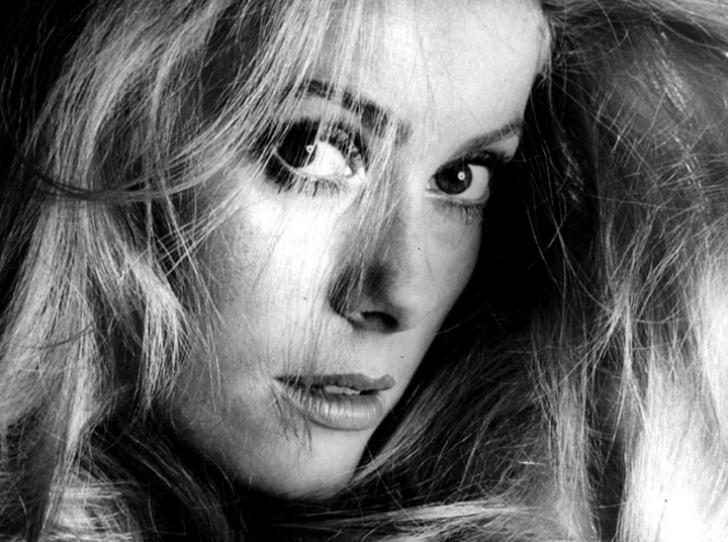 Фото №8 - Самые красивые актрисы «золотого века» французского кино
