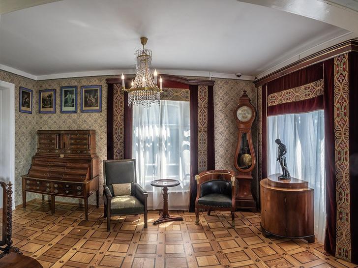Фото №3 - Дом-легенда: усадьба Мураново