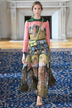 Фото №13 - Нарисуй мне платье: как мир искусства влияет на моду