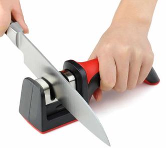 Фото №5 - Как наточить нож