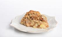 Рецепты пирога перевертыша с грибами или яблоками