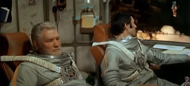 Фото №11 - Все советские космические фантастические фильмы. Часть 1 (1924-1974)