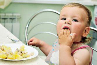 Фото №2 - Прикорм: от простого к сложным блюдам
