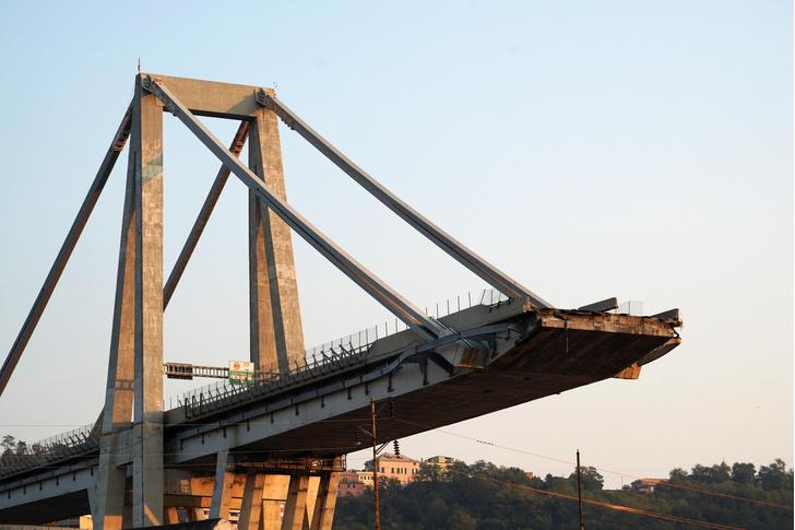 Фото №1 - Почему разрушаются мосты: 5 причин и примеров