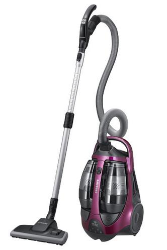 Фото №3 - Легкая уборка: выбираем пылесос
