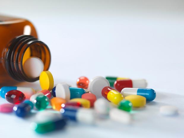 Фото №2 - Почему антибиотики не помогают?