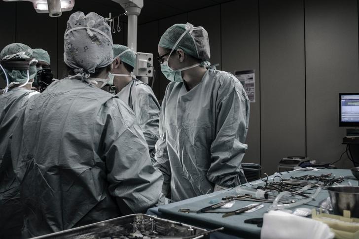 6,5 часа на открытом сердце: в Тюмени ребенку провели уникальную операцию.