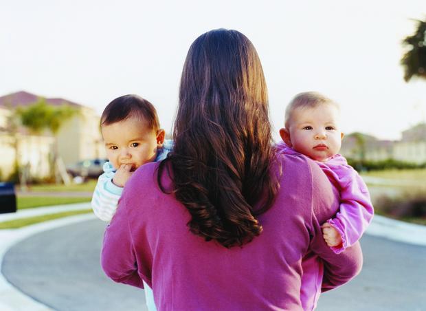 Фото №2 - Больше, чем вы думали: 40 отличий между девочками и мальчиками