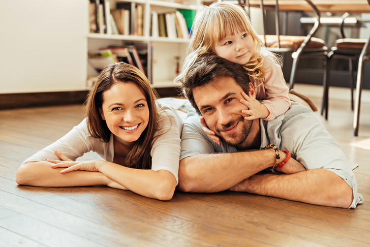 Как порядок рождения детей влияет на их характер