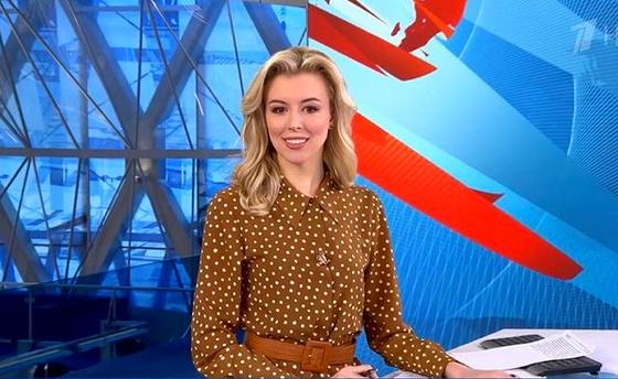 Екатерина Березовская, фото
