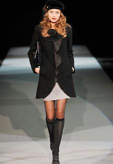 Фото №2 - Неделя Моды в Милане: первые показы