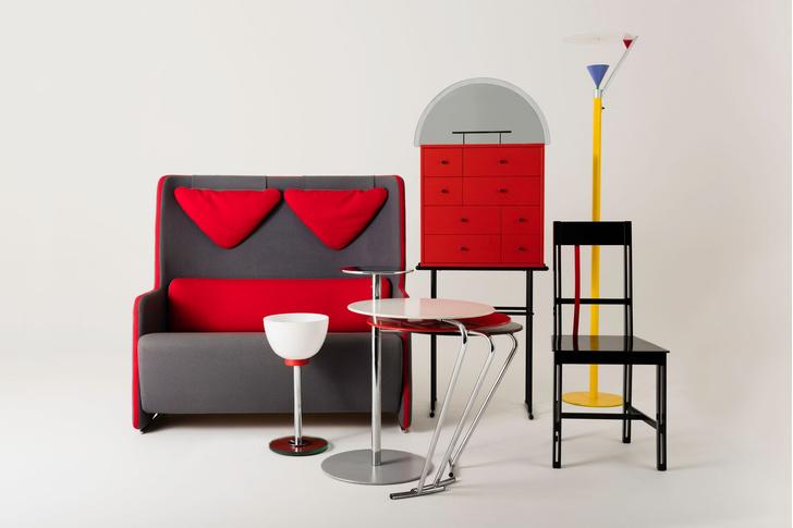 Фото №6 - Дизайнер Катя Карлинг о музее Möbel Design Museum
