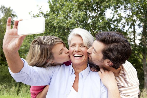 Фото №1 - Личный опыт: 5 способов наладить отношения со свекровью
