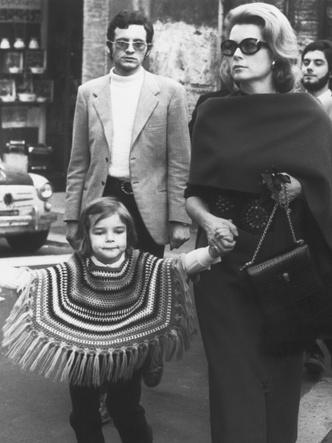 Фото №33 - Княгиня, актриса, дива: образы Грейс Келли, которые вошли в историю