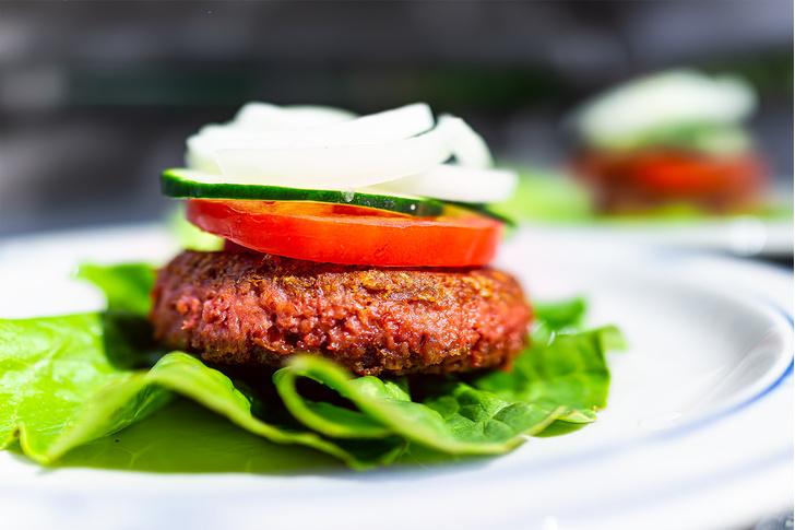 Фото №3 - Котлета денег: из чего делают искусственное мясо и почему оно так дорого стоит