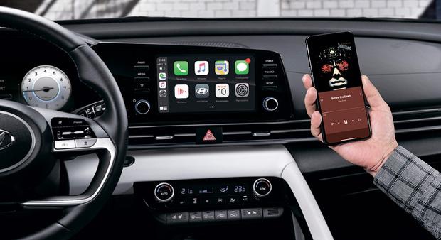 Фото №4 - Как изменились наши представления о комфорте? Объясняет Hyundai Elantra