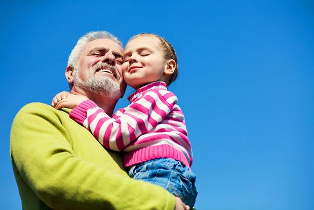 Фото №1 - Стать отцом никогда не поздно