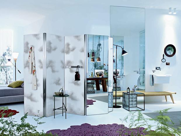 Фото №14 - Дизайн ванной: модные тенденции