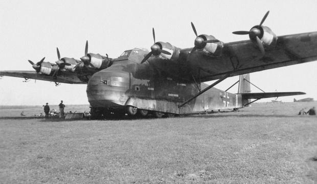 Фото №5 - «Вот уроды…»: 12 самых страшных самолетов Второй мировой