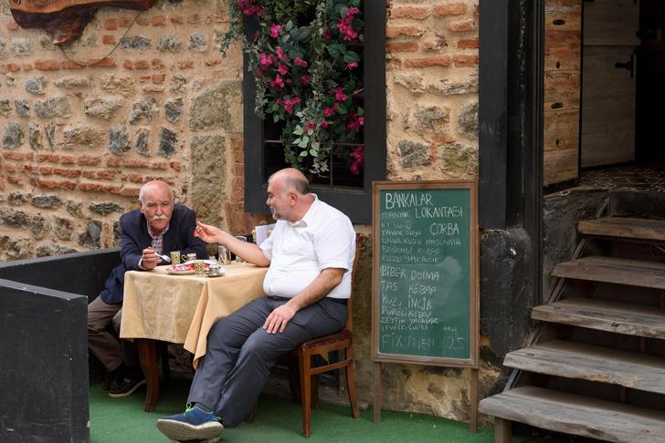 Фото №2 - Турция: кофе по правилам