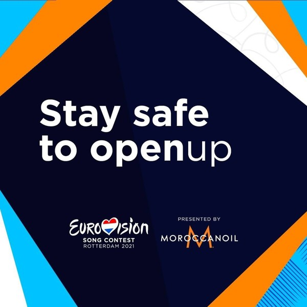 Фото №1 - «Евровидение-2021» пройдет в слегка измененном формате