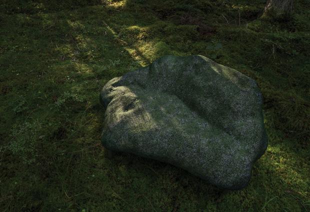 Фото №7 - Камень в лесу: совместный проект студии Front и Moroso