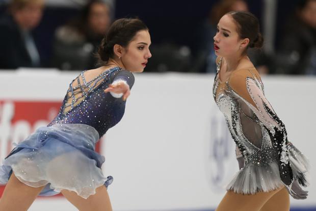 Фото №1 - Монтекки и Капулетти российского спорта: 5 историй любви и ненависти
