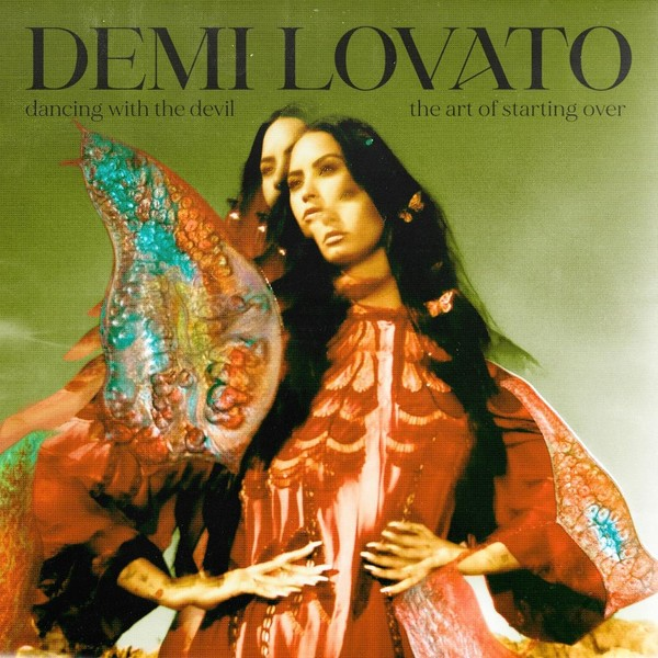 Фото №1 - Долгожданный коллаб: Деми Ловато выпустила трек с Арианой Гранде