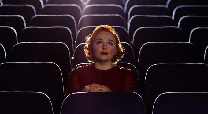 Одиночество со знаком «плюс»