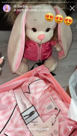 Фото №29 - Мир Барби: что подарили Диане Астер на день рождения 😍