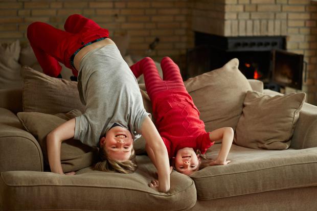 Фото №2 - Чем отличаются мальчики от девочек?