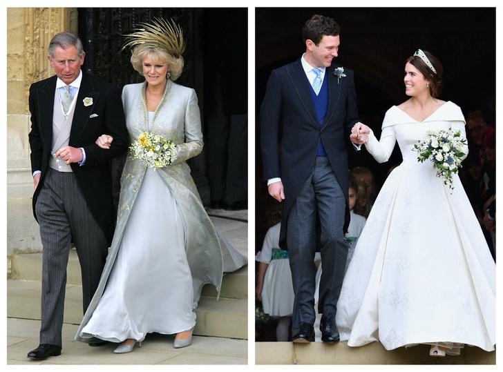 Фото №1 - В последний момент: королевские свадьбы, на которых все пошло не по плану