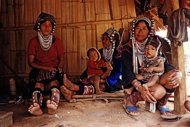 Фото №5 - Их нравы: странные приметы и суеверия про беременных и детей в других странах