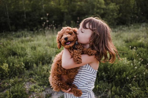 Фото №1 - Как воспитать ребенка добрым: 4 простых совета