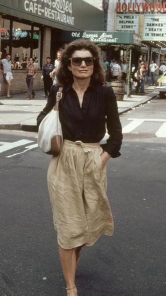 Фото №4 - От Дианы до Жаклин Кеннеди: 10 женщин, чьи имена носят культовые сумки