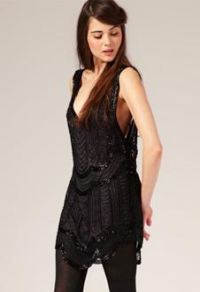 Фото №17 - Новый год и корпоратив: стильное платье